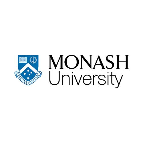 University of Monash Logo